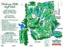 Hickory Hills Golf Course in Jackson, Michigan | GolfCourseRanking.com