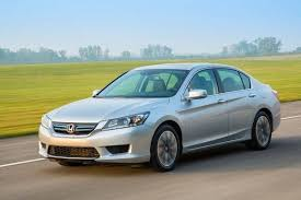Top Most Fuel Efficient Sedans For Edmunds