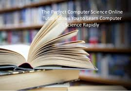 how to learn computer science assignment homework help solutions the perfect computer science online tutor allows you to learn computer science rapidly
