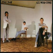 The <b>Jam</b> - <b>All Mod</b> Cons | Releases, Reviews, Credits | Discogs