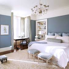 what color curtains with blue walls brown furniture light living