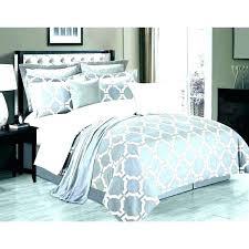 dark light gray comforter blue and sets grey set king queen bedding comforte