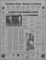 The Sheridan Sun October 1, 1964: Page 4