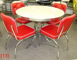 accro wb22an white round table 42 dia 4 n57 baron scarlet chairs