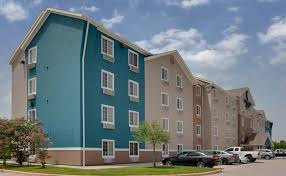 woodspring suites texas city photos
