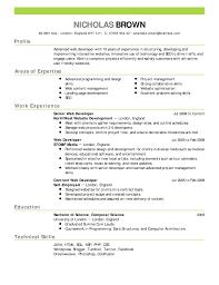 Cover Letter Sample Resume For Writer Sample Resume For A Writer