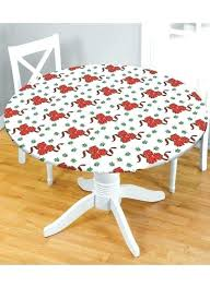 fitted card table covers tablecloth for Fitted Card Table Covers Make Sure Your Folding Matches This