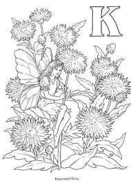 Small Picture Cicely Mary Barkers Flower Fairies for you to color These flower