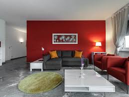 living room ideas with red accent wall. red colour schemes for living rooms with wall accents also gray and leather sofa modern white coffee table room ideas accent w