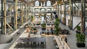 Top Interior Design Schools In California Interesting Gensler