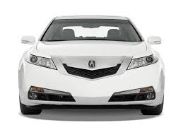 2009 Acura TL Reviews and Rating | Motor Trend