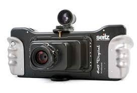 تعرف معدات وتقنيات وكاميرات التصوير