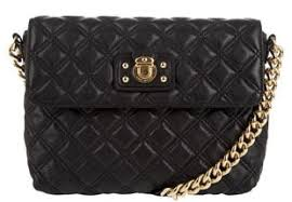 Marc Jacobs The Single Quilted Bag | Designer Handbags & marc jacobs single quilted bag Marc Jacobs The Single Quilted Bag Adamdwight.com