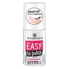 <b>Защитный гель для кожи</b> вокруг ногтей Easy To Polish Manicure ...