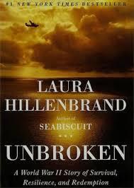 unbroken by laura hillenbrand great books