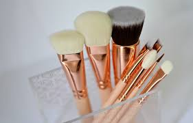 how often should i be cleaning my makeup brushes bacteria breeds quicker than you probably realise with your tools being in daily contact with your face