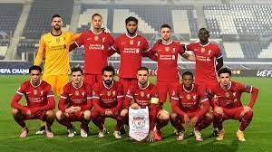 نادي ليفربول يتصدر فرق الدوري الإنجليزي في رقم مميز هذا الموسم - اليوم  السابع