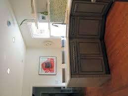 Astounding Kitchen Decoration Ideas Using Corner Kitchen Sinks : Gorgeous L  Shape Kitchen Decoraton Ideas Using