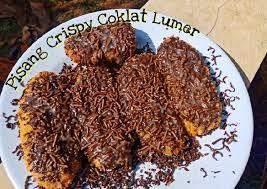 Roti pisang coklat ini tentunya sangat disukai oleh anak anak dan orang tua sekalipun. Resep Pisang Crispy Coklat Lumer Untuk Pemula