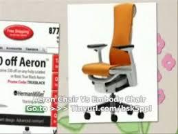 embody chair manual. aeron chair vs embody   mark down manual