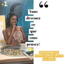 Guyane La 1ère Rakaba Citation Inspiratrice Du Jour Avec فيسبوك