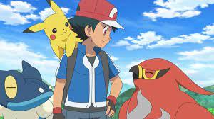 Ash Ketchum/XY and XYZ | Pokémon Wiki