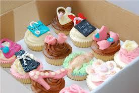 Girl Birthday Cupcakes Wedding Academy Creative Decorating