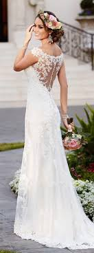how to shop best for your lace wedding dress acetshirt