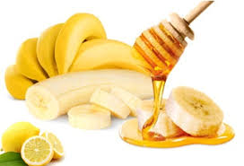 Image result for banana lemon