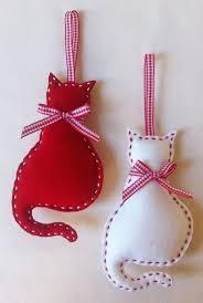 Best 25 Felt Christmas Ideas On Pinterest  Felt Christmas Trees Christmas Felt Crafts