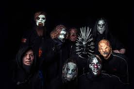 Midweek Album Chart Midweek U K Albums Chart Slipknot On Track For First Title