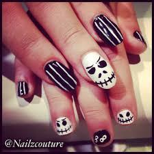 Halloween kids nails | My nail art all hand painted | Pinterest ...