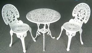 cast iron bistro table cast iron outdoor furniture chairs cast iron patio furniture cast iron bistro