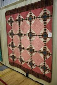 Reserved for Nadyne Quilt Top from Reproduction Fabric Civil War ... & Civil War Crossings made by Beatrice Aebly · Star QuiltsScrappy  QuiltsPatchwork ... Adamdwight.com