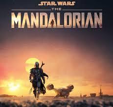 Resultado de imagen para Star Wars The Mandalorian