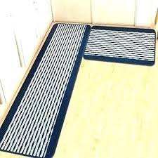 ideas navy blue kitchen rugs for blue kitchen rugs inspiring all about home teal colored to solid navy area 31 navy blue and white kitchen rugs