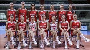 Avrupa Şampiyonası macerası başlıyor! Türkiye-Romanya voleybol maçı ne  vakit, saat kaçta, hangi kanalda? - 7 gün 24 saat son dakika gündem ve  güncel haberşer