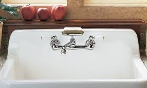 Best Faucet for Farmhouse Sink in 2015 2016 UberFaucets