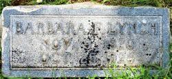 Barbara Fern Lynch (1920-1926) - Find A Grave Memorial