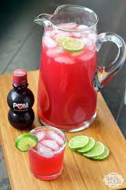Ingredients 2 cups ice 180 ml vodka (3/4 cup) 80 ml lime juice (1/3 cup) Pin On Drinks