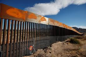 Mexico Border Wall Design Federal Government Solicits Design Proposals For Border Wall