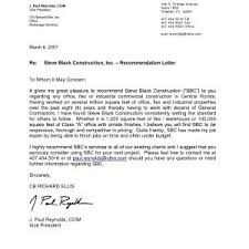 job reference letter of reference job application new letter reference job