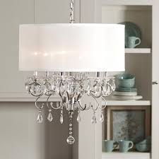 drum shade chandelier by with white for home lighting ideas victorian ceiling fans affordable lights dining room luxury large lamp black crystals