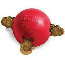 Пластиковый мяч <b>игрушки</b> для собак <b>KONG</b> - огромный выбор по ...