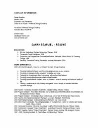 Indeed Resume Examples Lovely Indeed Resume Examples Free Career Resume Template 1