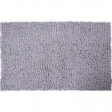 keila bath mat light grey