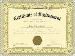 Making A Certificate Gigaom With Verified Certificates Coursera Offers Model For