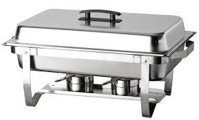 8qt economy chafer chafing dishes warmers