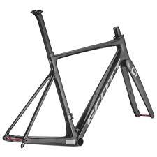 Scott Frame Set Addict Rc Ultimate Bike