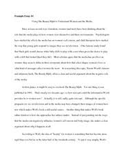 literacy narrative outline literacy narrative outline for your 4 pages example essay 4